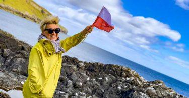 Język Farerski to jej drugi język – Sabina Poulsen Wyspy Owcze