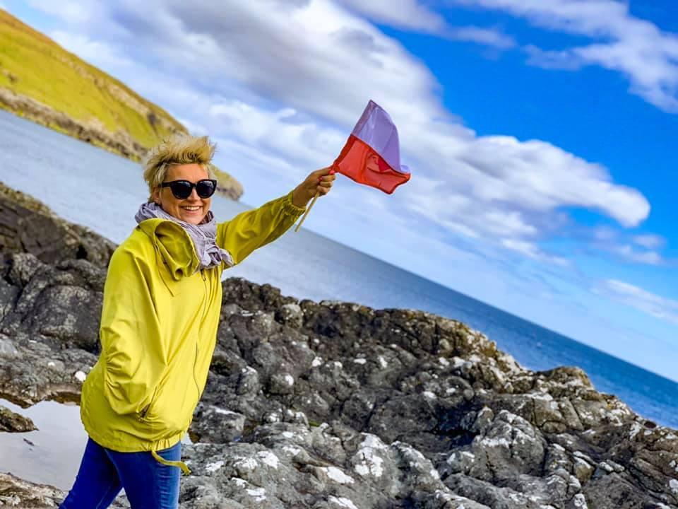 Sabina Poulsen Wyspy Owcze