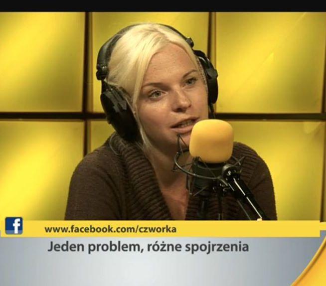 Magda Pinkwart Wyspy Owcze
