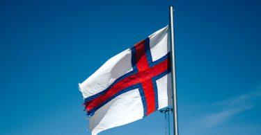 Flaga Wysp Owczych ma ciekawą historię.