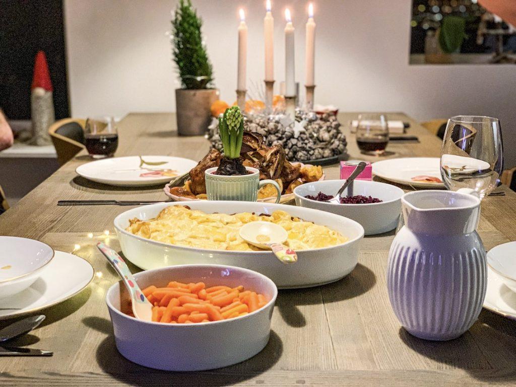 Święta na Wyspach Owczych – tradycyjna wigilia.