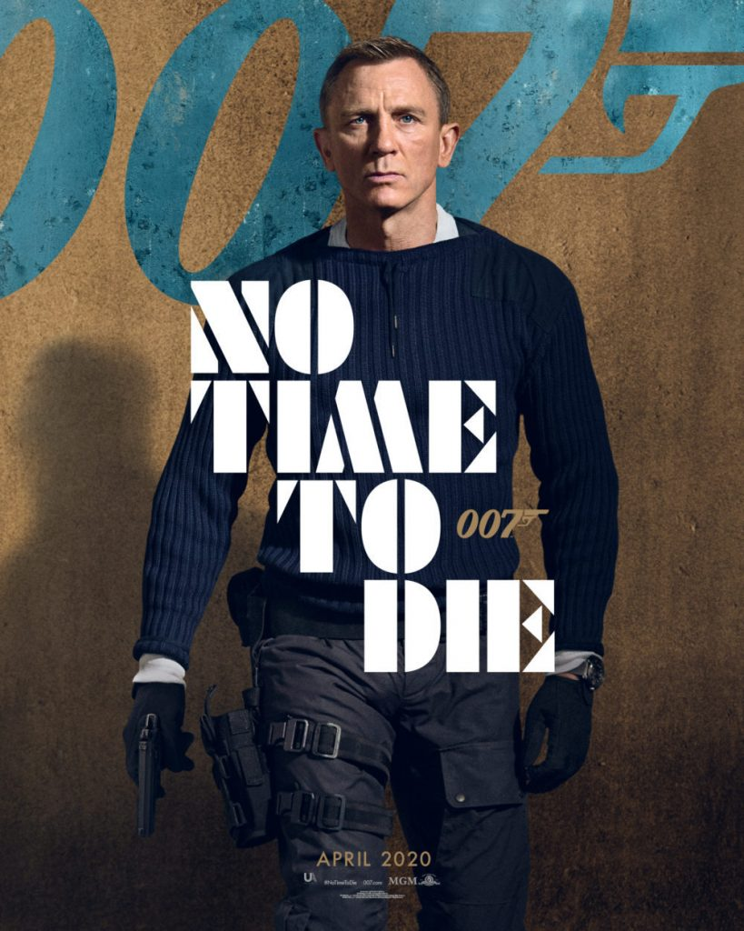 Najnowszy James Bond był kręcony na Wyspach Owczych.