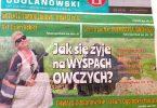 Wywiad Sabina Poulsen Wyspy Owcze