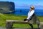 Sabina Poulsen - Polka na Wyspach Owczych