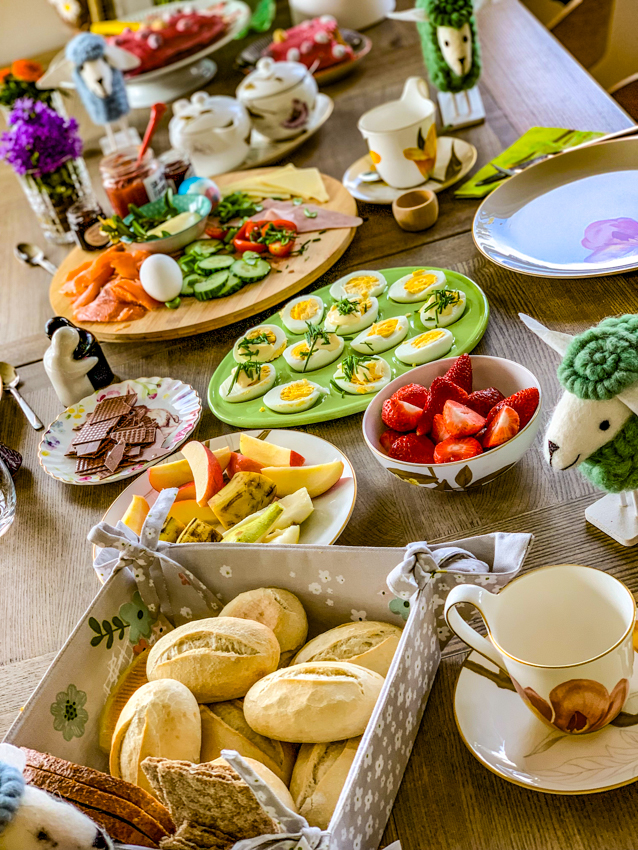 Wielkanoc na Wyspach Owczych
