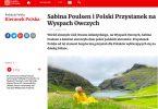 sabina poulsen wyspy owcze polskie radio wywiad